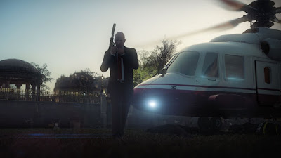 Download Hitman 2016 Episode 2 Highly Compressed