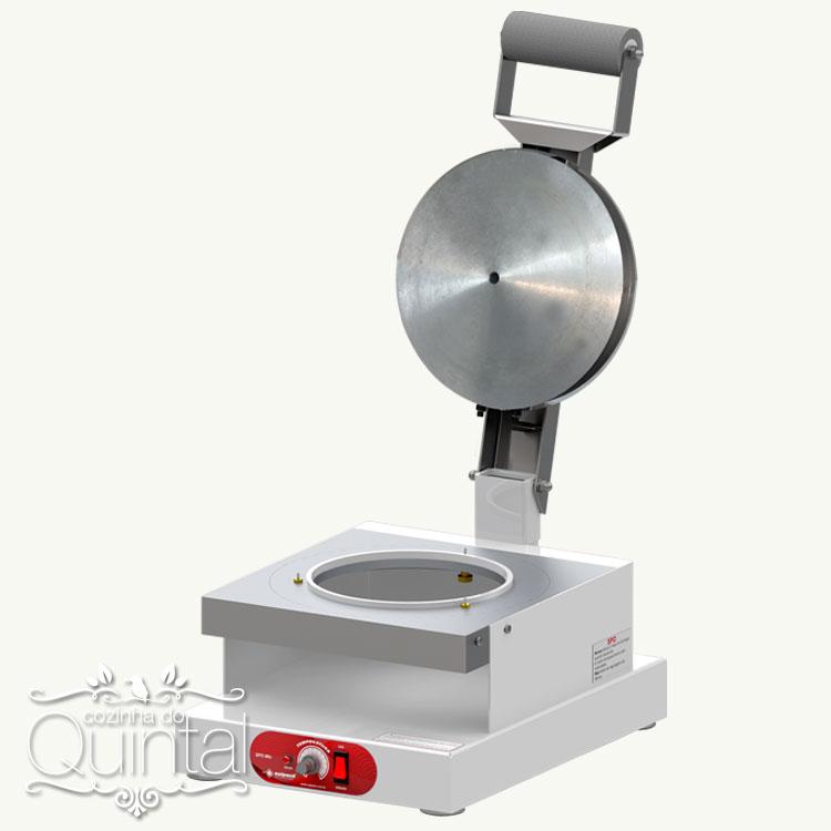 Sulpack SPO Mix na Cozinha do Quintal