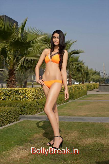 , Aditi Arya bikini Pics
