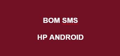 Tutorial Cara Bom SMS Di Termux Menggunakan Litespam