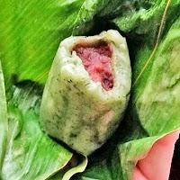人文研究見聞録:新潟名物・笹だんご [新潟県]