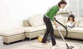 kebersihan rumah