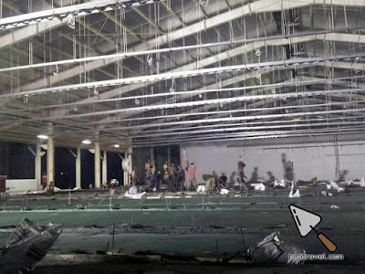 Jasa  Floor Hardener Bogor