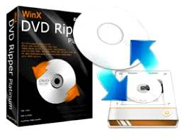 Descargar WinX DVD Ripper Platinum Gratis