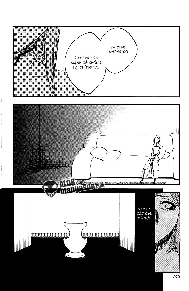 Bleach chapter 249 trang 13