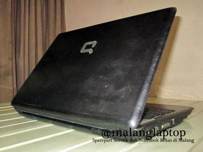 Laptop Bekas Murah Compaq V3700