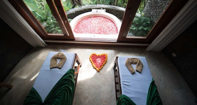 Manfaat Bila Melakukan Perawatan Spa Bali Ubud