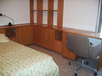 venta duplex castellon avda lidon dormitorio