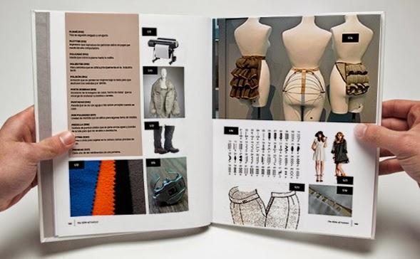 biblia, fashion, diseñadores, de moda, libro, bricomoda, moda