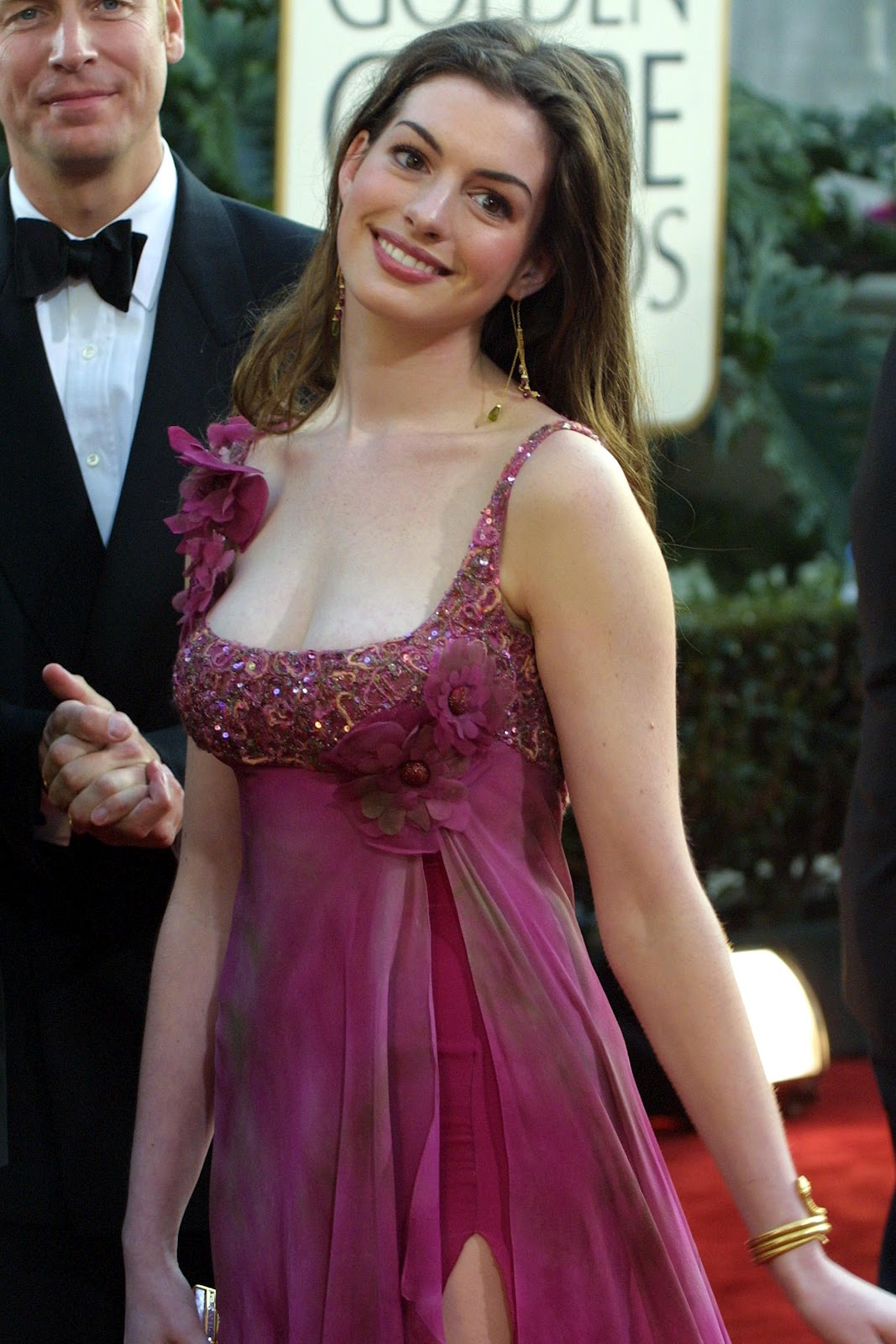 Anne Hathaway Special Pictures 10  Film Actresses-8930