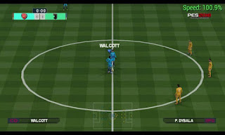 PES 2018 Chelito v3 By Tutoriales Bendezu ISO