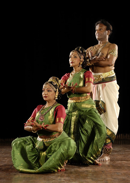 Celebrate MahaShivaratri concert And Raja Radha Reddy's 50 years of service to the field of classical dance