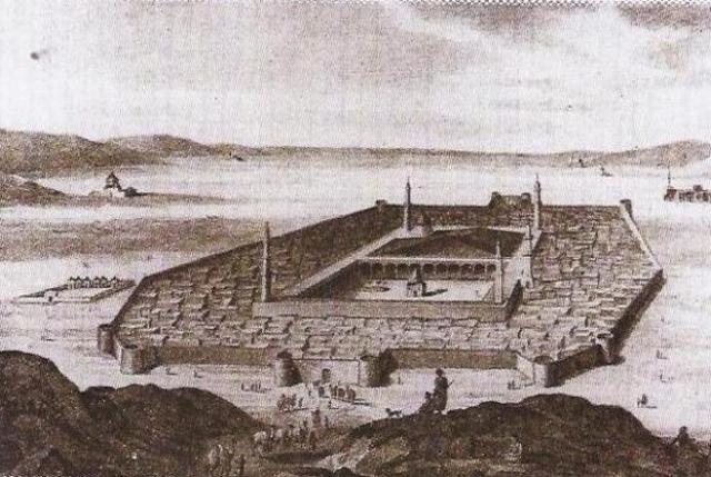 Pusaka Madinah dan Tariqatul Muhammadiyah