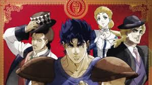 Ver JoJo's Bizarre Adventure: The Animation Online
