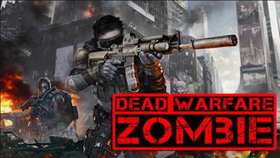 DEAD WARFARE: Zombie Apk Mod