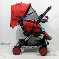 Baby Stroller Does DS298 Navigator