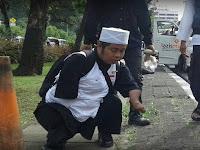Inilah Kejadian yang Buat Kita Merinding Melihat Aksi Bela Islam 212
