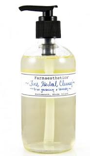 Farmaesthetics Fine Herbal Cleanser review