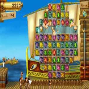 download 7 wonders ancient pc game full version free