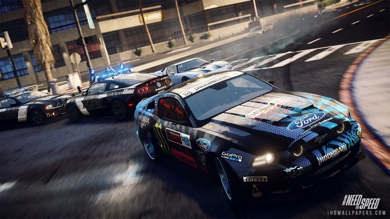 NFS Rivals product key