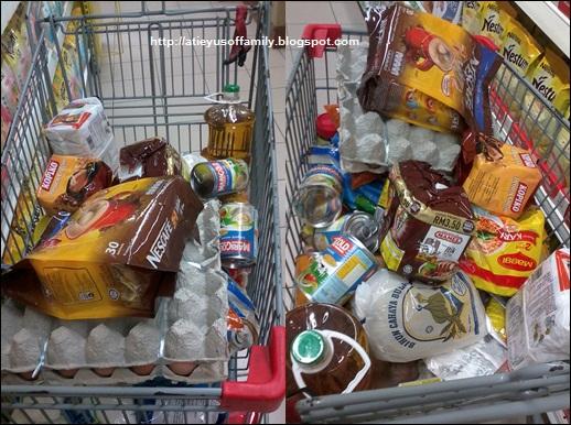 Dengan Harga Barang Yang Semakin Tinggi Menambahkan Lagi Kos Sara Hidup Harian Gaji Setiap Bulan Bukan Untuk Dapur Sahaja Tetapi Banyak Perbelanjaan Lain