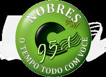 Rádio Nobres FM de Nobres MT ao vivo