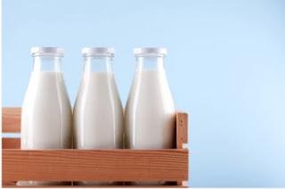 Susu Peninggi Badan Usia 30 Tahun