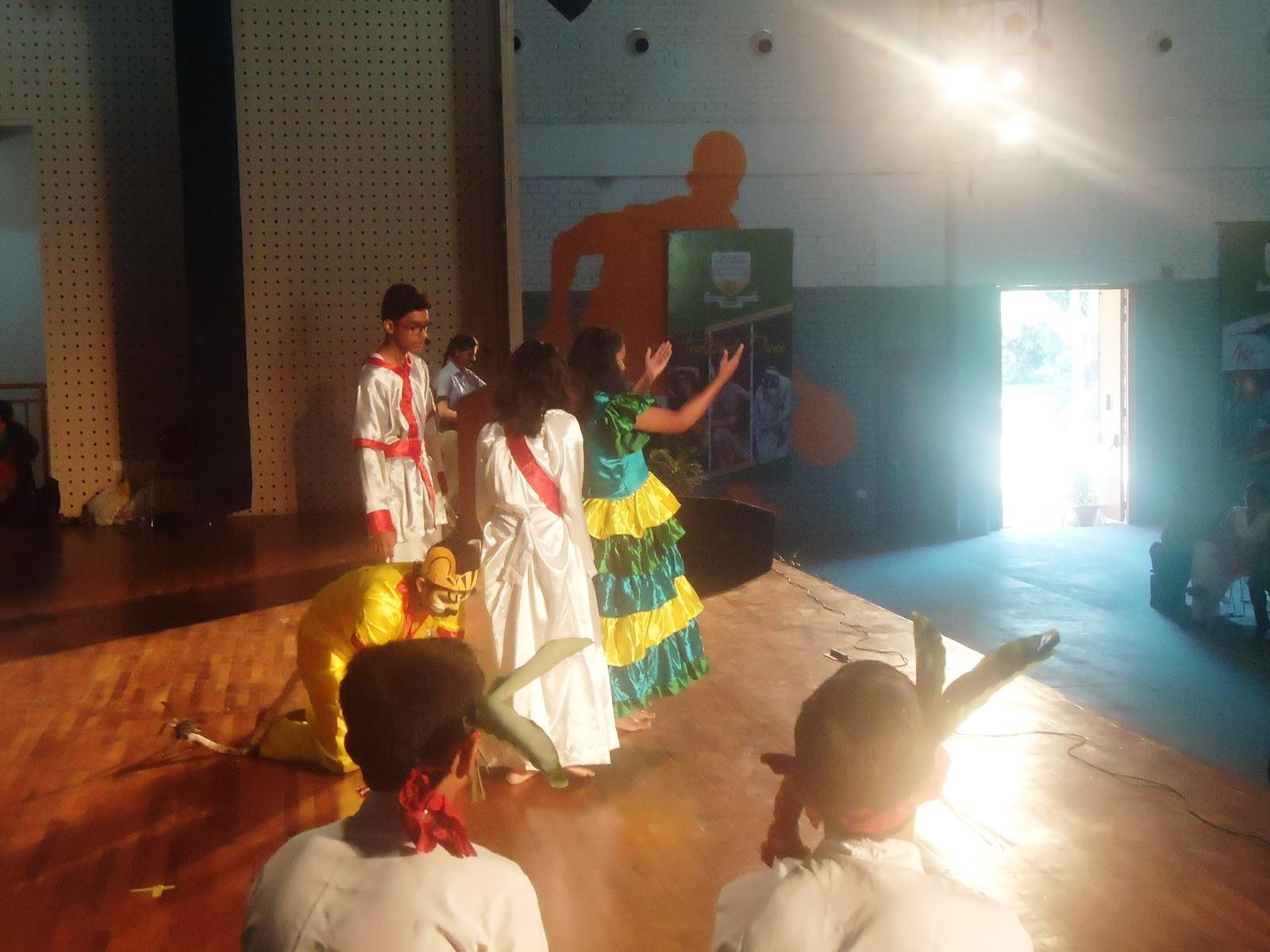 ... School, Dehradun, Uttrakhand: World Animal Day celebration in IPS