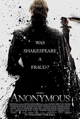 Era Shakespeare uma fraude? - Anonymous Filme