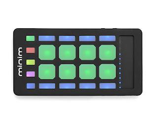 Minim Mobile Music Maker