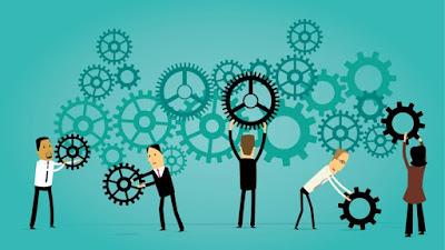Pengertian Manajemen, Fungsi Manajemen dan Unsur-Unsur Manajemen