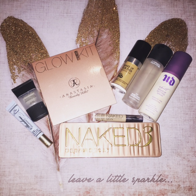 highend makeup must haves - Makeup Must Haves