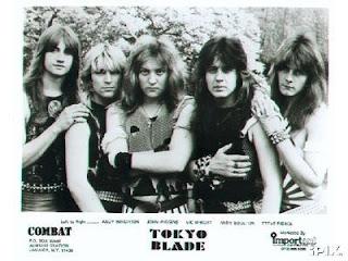 Tokyo-Blade-1984-I