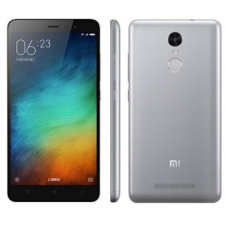 Xiaomi Redmi Note 3 Firmware Download