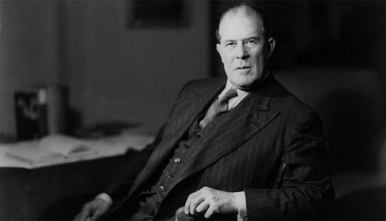 E. C. Bentley