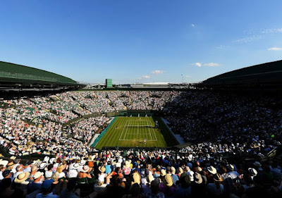 Wimbledon 2018 Final Tickets