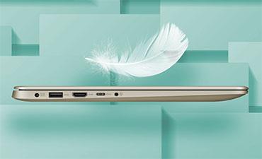 laptop asus, asus vivobook 14, asus A411UA, A411UA-EB871T, laptop asus core i3