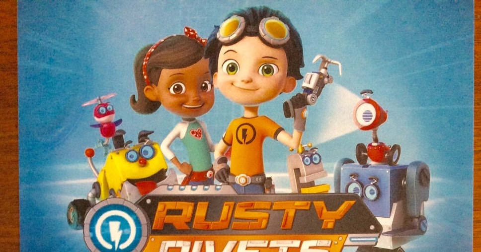 chez maximka  join rusty rivets twitter party on 16 march