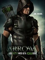 Assistir Arrow 5 Temporada Online Dublado e Legendado