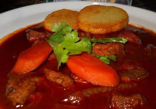 Resepi Bistik Daging Sedap!!