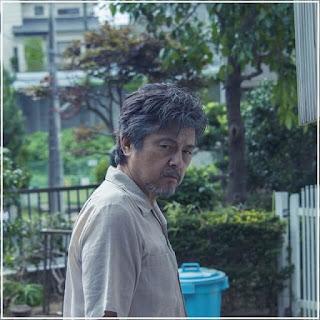 葛城事件,Katsuragi Jiken