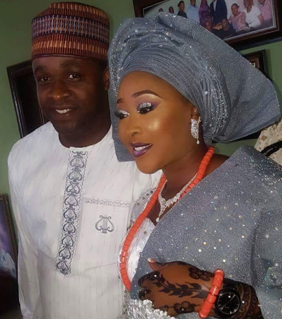 oga bello daughter wedding