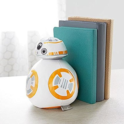 Bb-8 Bookend