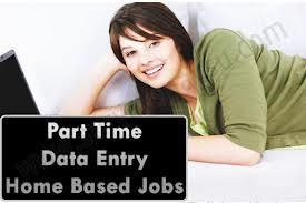 data entry work from home without investment in patna