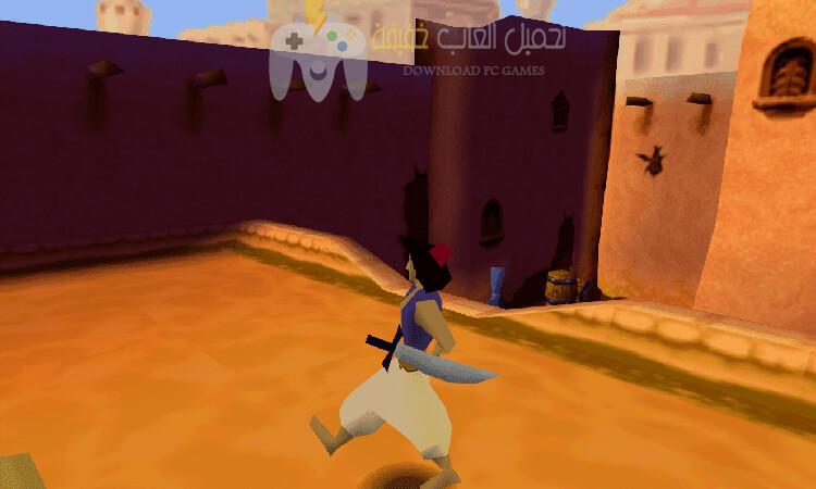 تحميل لعبة علاء الدين Aladdin لاجهزة الكمبيوتر