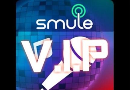 Cara Mendapatkan Smule VIP Gratis Tanpa Root Work 100%