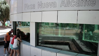 Plaza Nueva - Alicante