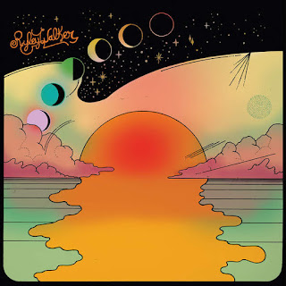 Ryley Walker - Golden Sings That Have Been Sung (2016) - Album Download, Itunes Cover, Official Cover, Album CD Cover Art, Tracklist
