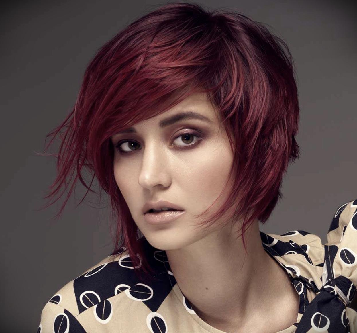 hair color ideas for short hair 2019 hair color trends 2019