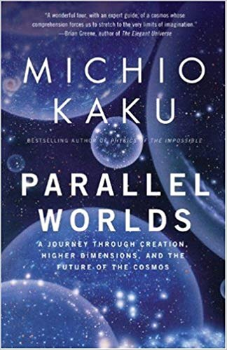 Parallel Worlds front cover